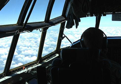 NCAR C-130