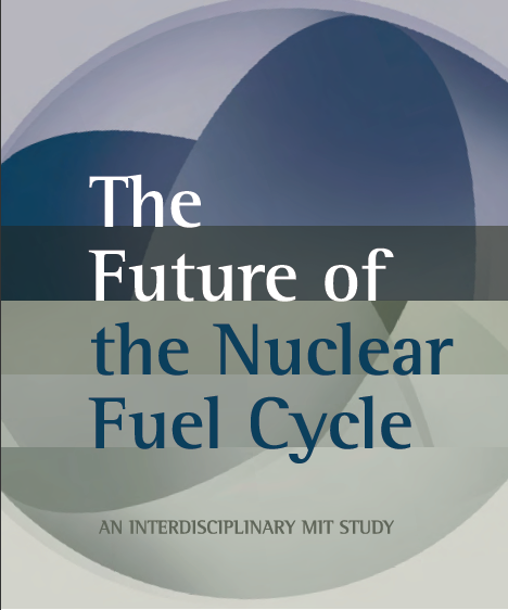 Future of Nuclear Fuel Cycle