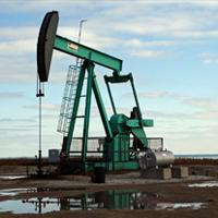 gas well